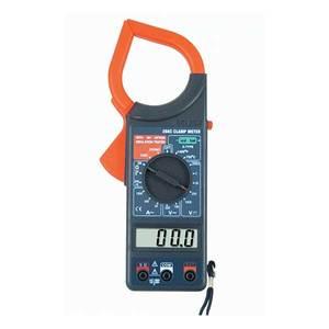 Токоизмерительные клещи (клемметр) Энергия DT266C
